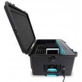 Formcase TransformerCase T16MC Pro Charge Only via USB für bis zu 16 Geräte