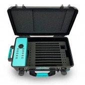 Formcase TransformerCase T10C USB-C Charge Only via USB-C für bis zu 10 Geräte