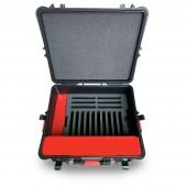 Formcase TransformerCase T16 MLX Charge Only via PowerSocket für bis zu 16 Geräte