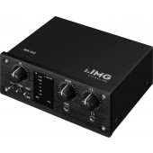 IMG STAGELINE MX-1IO USB-Recording-Interface (1-Kanal)