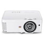 ViewSonic PS600X - DLP-Kurzdistanzprojektor - XGA