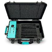 Formcase TransformerCase T10C Charge Only via USB für bis zu 10 Geräte