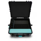 """Formcase TransformerCase T16 MLX G2 2020 für bis zu 16 scieneo.amplio VI Notebooks 11,6"""""""