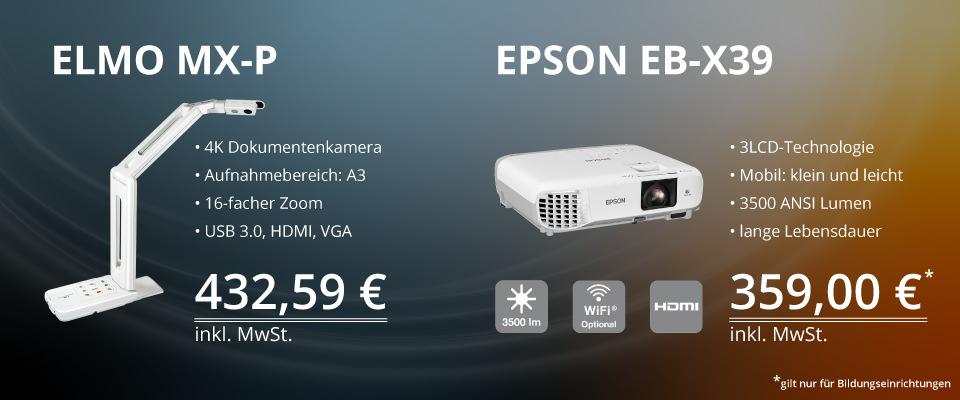 Epson Top-Bundle